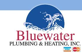Bluewater Plumbing & Heating